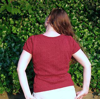 Cherry-back