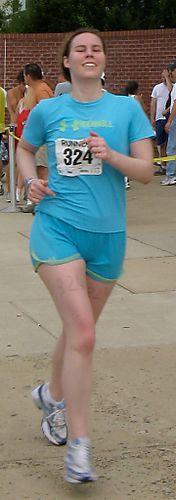 Tri 8-10-08 run