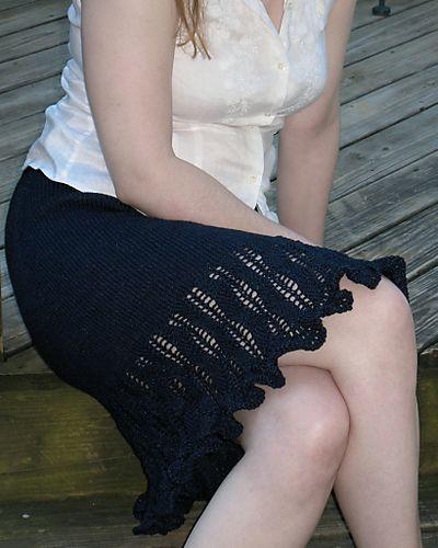 IR detail lace