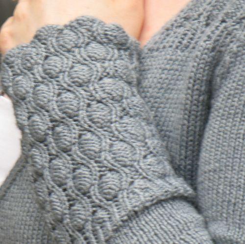 Silk cocoon detail