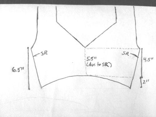 Lizette schematic