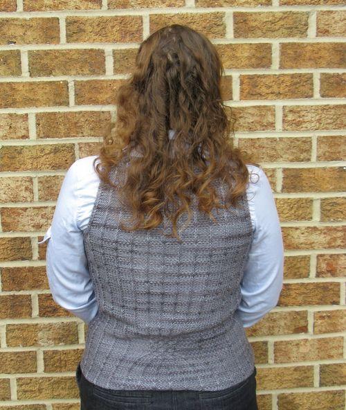 Angostura back