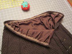 Carnaby waistband