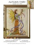 JEAutumn Fairy