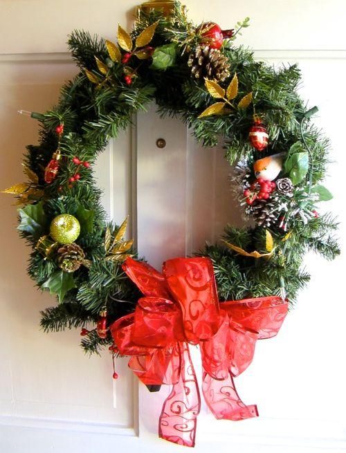 Wreath 12-10-12