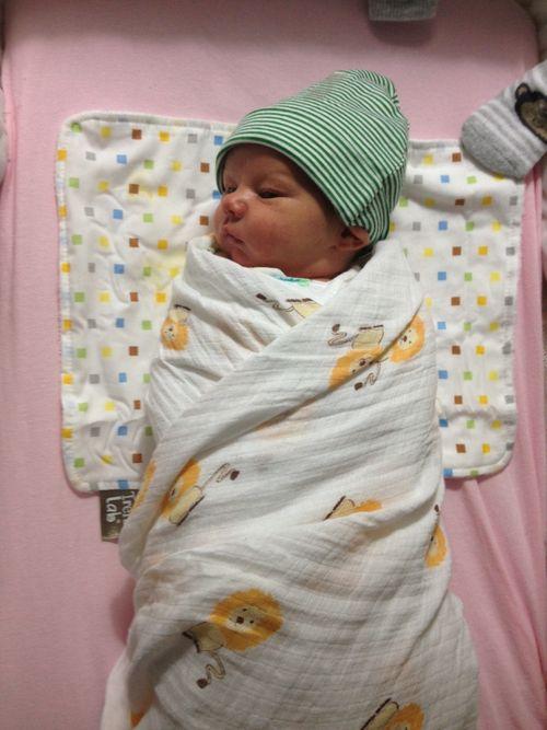 2-16-16 baby burrito
