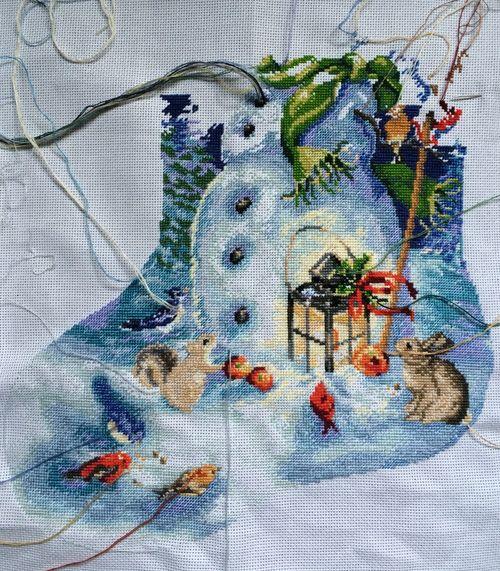 Snowmanstocking9-14-14
