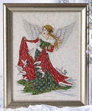 JEchristmas-angelModel