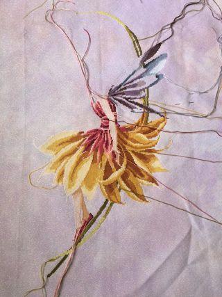 Petal fairy wip april15