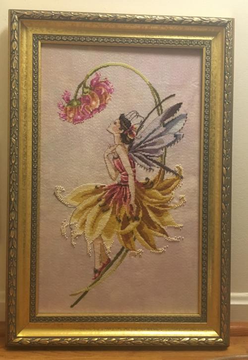 Petal Fairy FFO