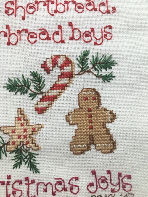 Cookies for Santa HD-detail1