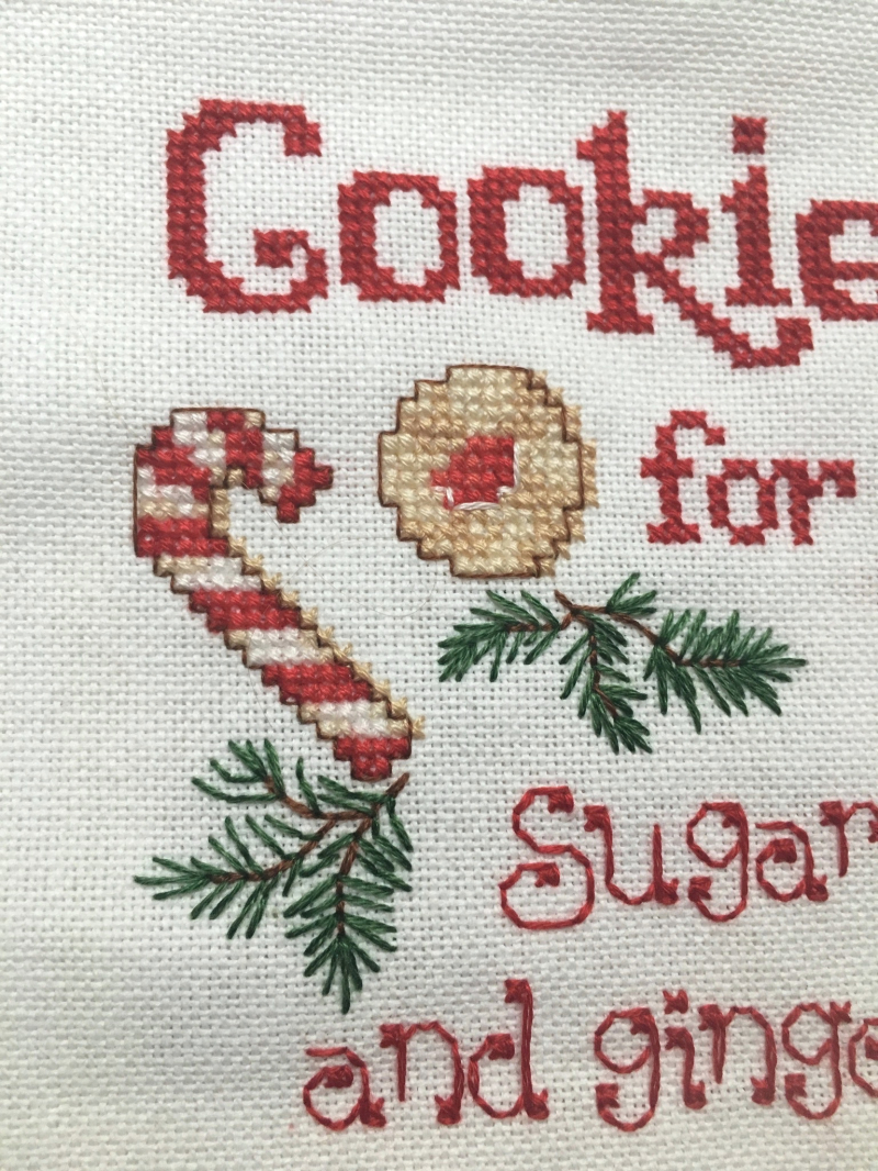 Cookies for Santa HD-detail2