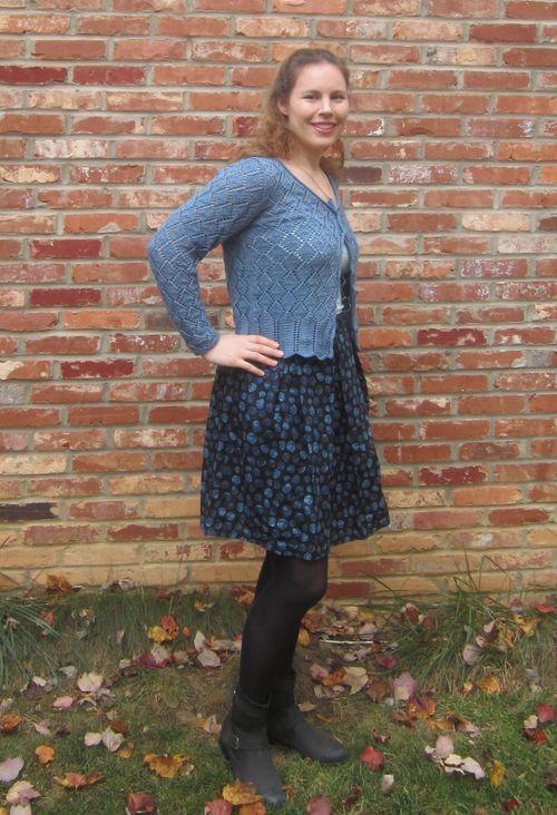 Kate spade skirt 3 quarter