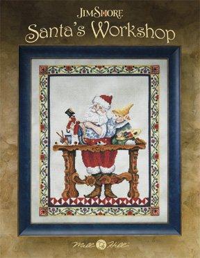 Santa'sWorkshopJimShore
