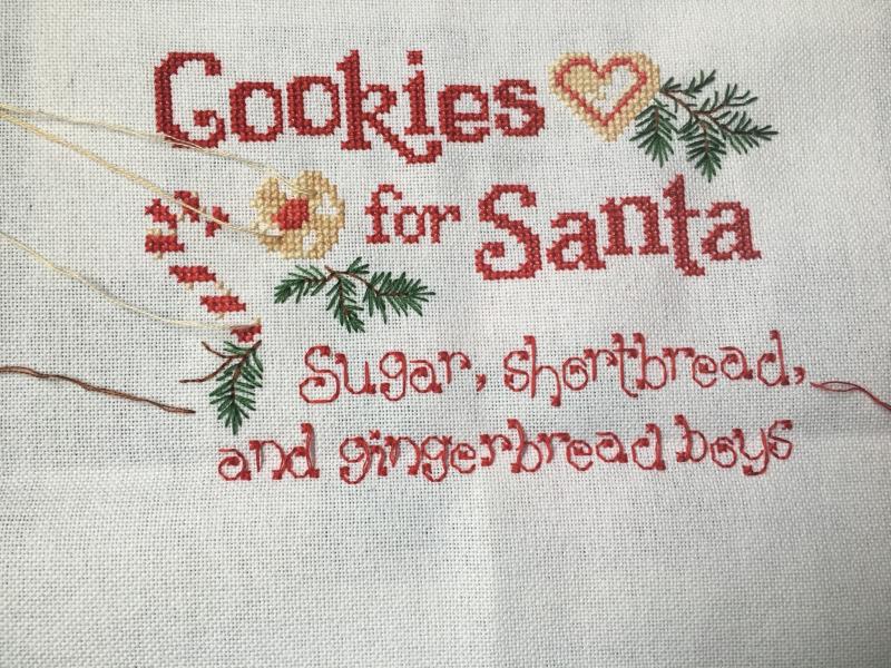 CookiesforSanta WIP 5-2-17