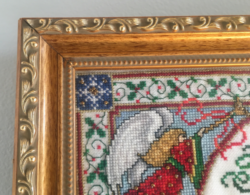 12 days FFO-frame detail