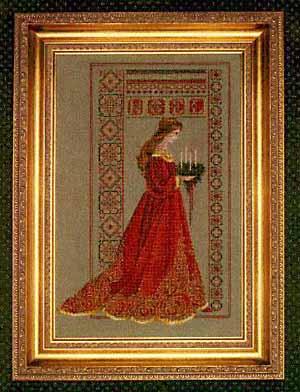 Celticchristmasmodel