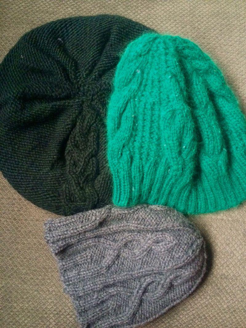 Hat HDs 2015