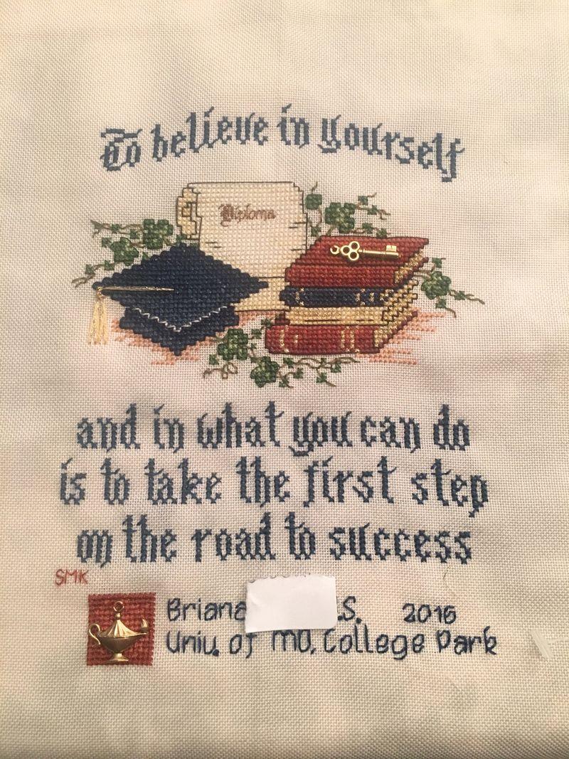 Graduate HD