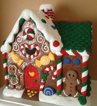 GingerbreadHouseSparkle