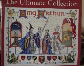 King Arthur's Court by DMC