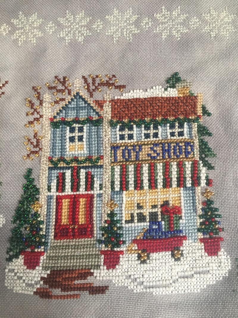 Toy Shop HD