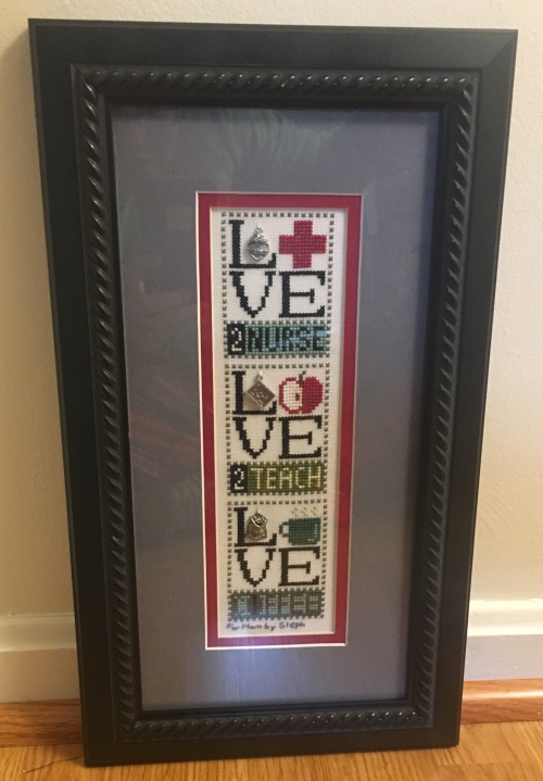 Love2nurse-framed