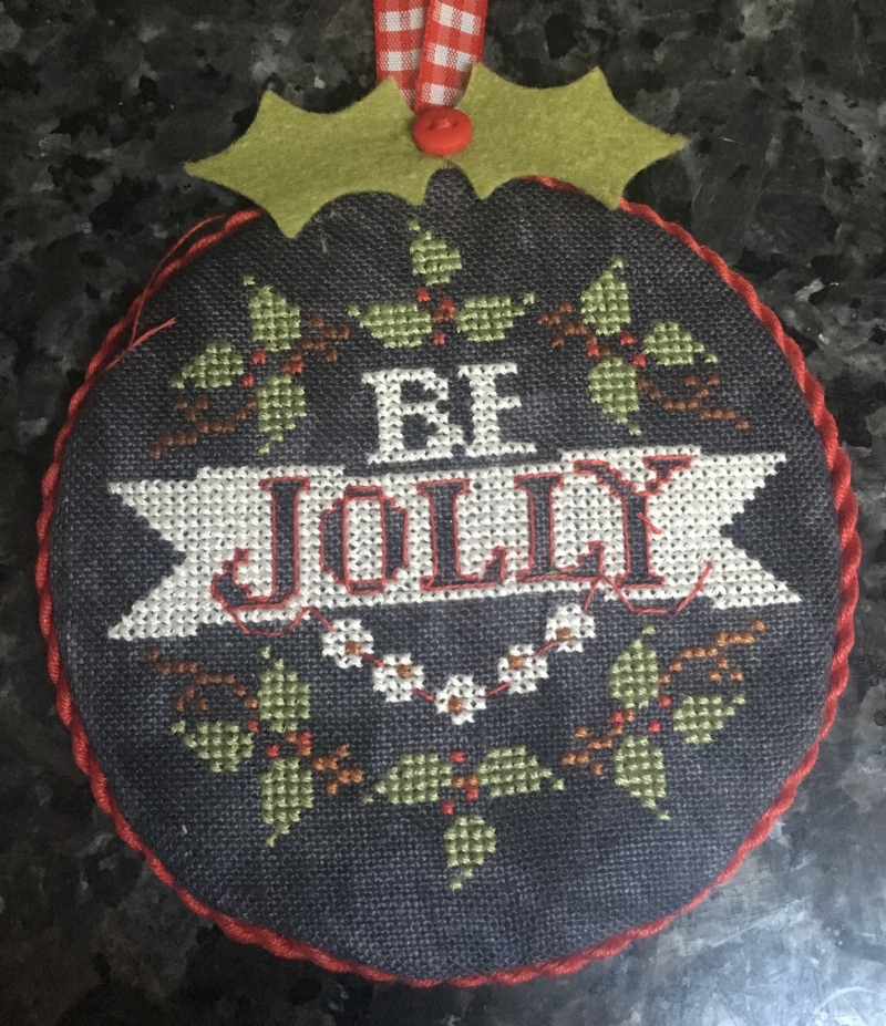 Be Jolly Ornie FFO-front