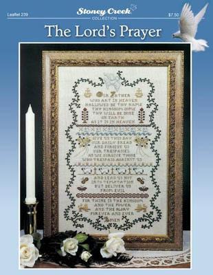 Stoney creek-lord's prayer-model