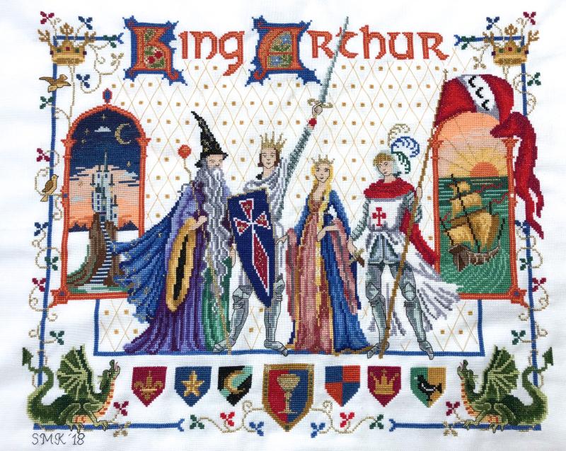 KingsArthursCourt HD
