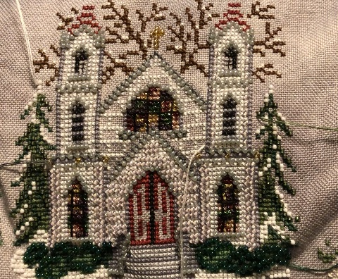 St Nic Cathedral WIP 5-27-18