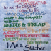I am a Stitcher