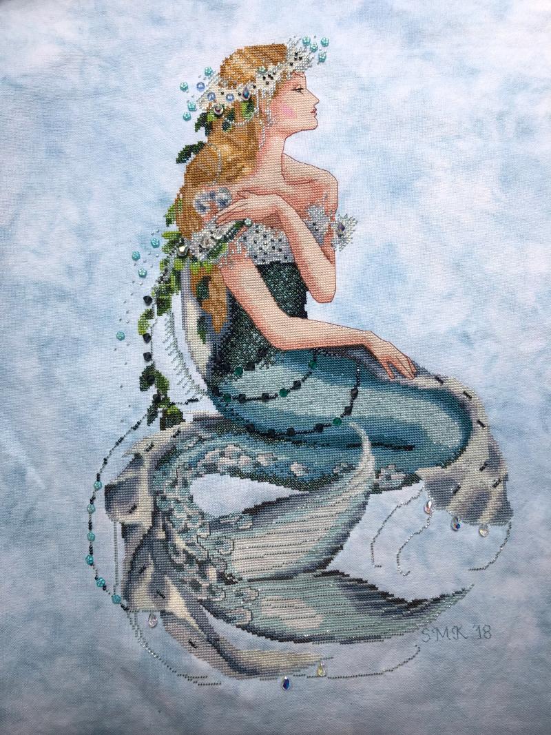 Enchanted Mermaid HD