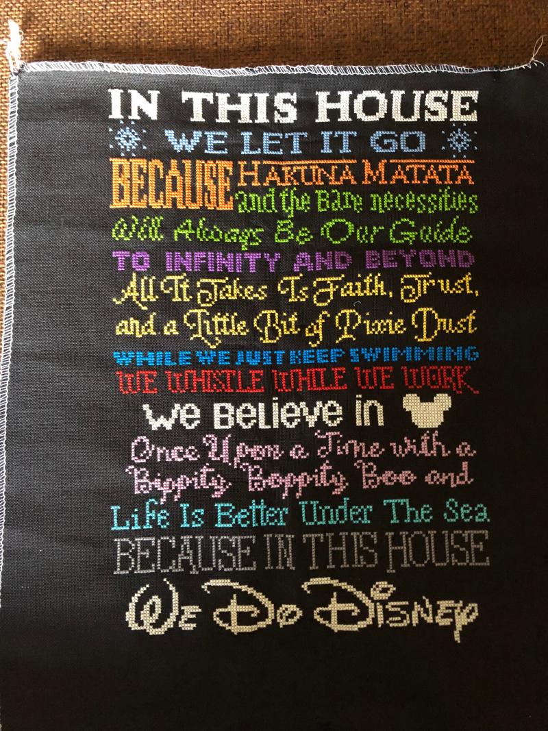 We Do Disney HD