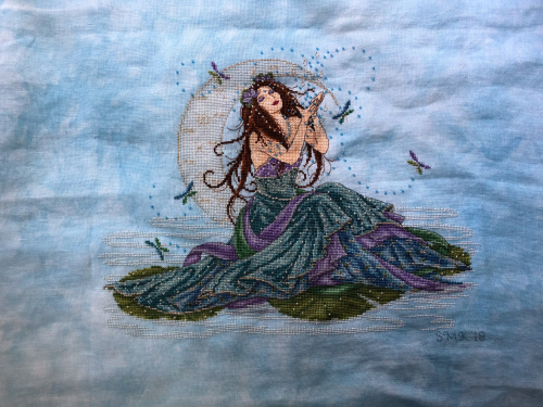 Water Goddess HD full