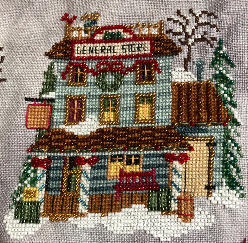 MH General Store HD