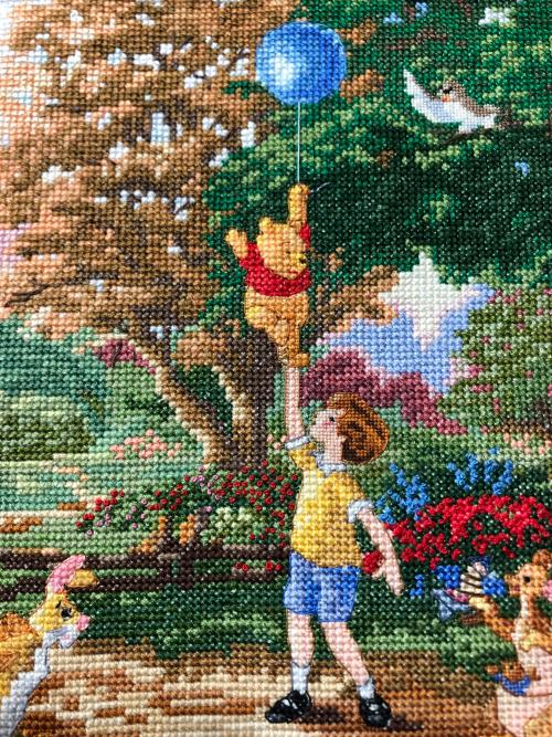 Winnie HD-Pooh
