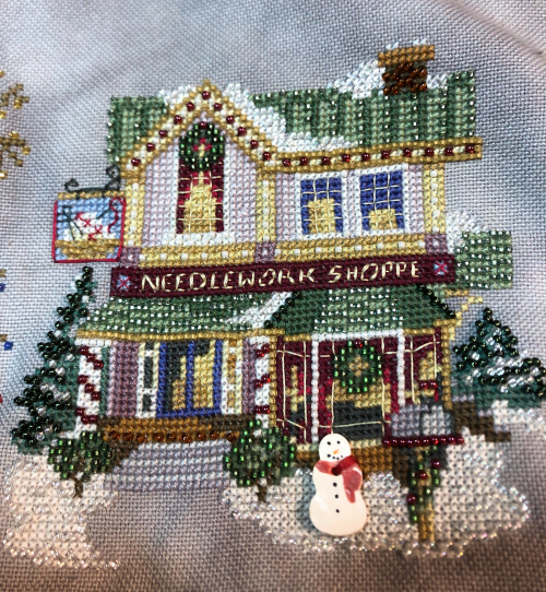 MH Needlework Shop HD