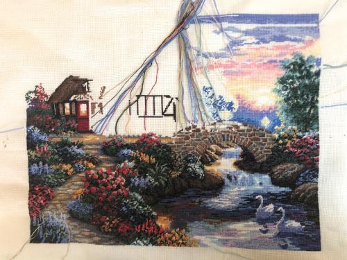 Twilight Bridge 2-22-20