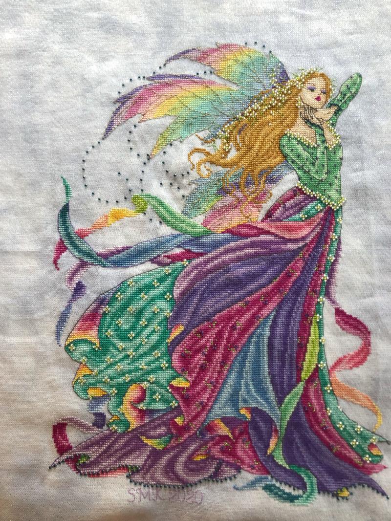 Fairy Rainbow HD