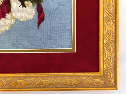 Spirit of Christmas framing HD-detail