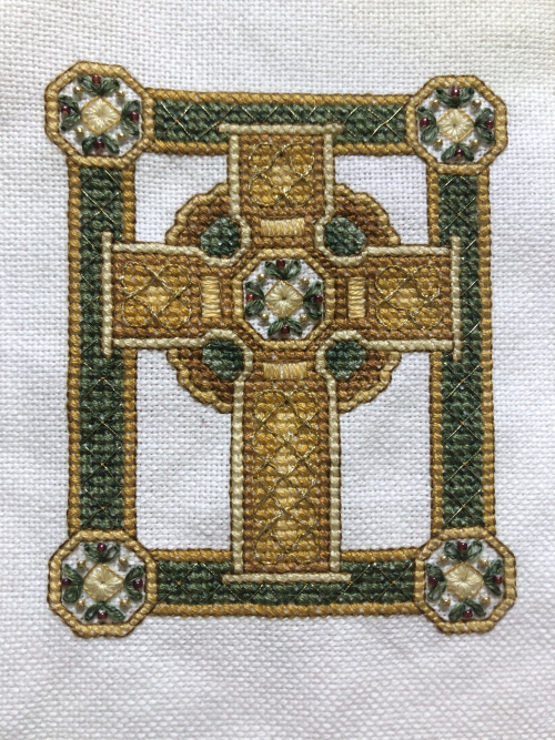 TW Celtic Cross Fo
