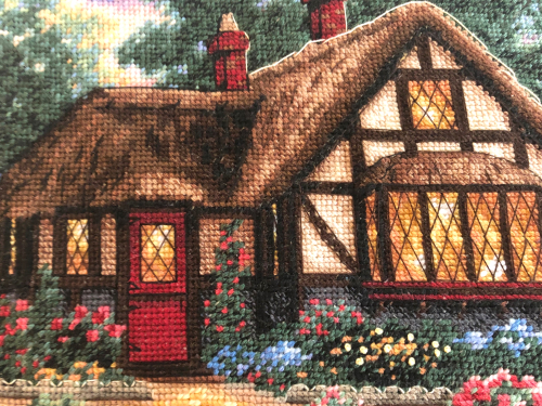 Twilight Bridge HD-cottage