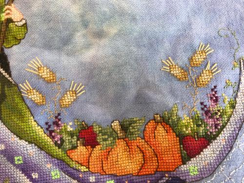Harvest Witch HD -pumpkins