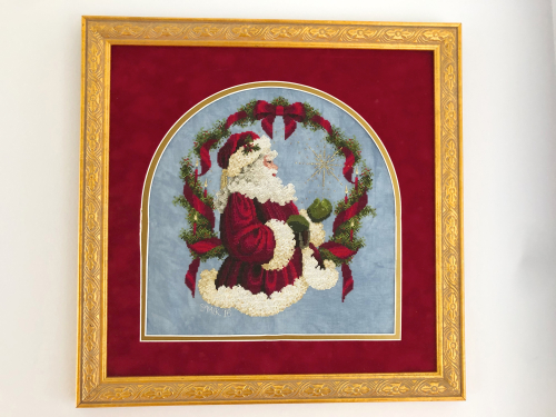 Spirit of Christmas framing HD