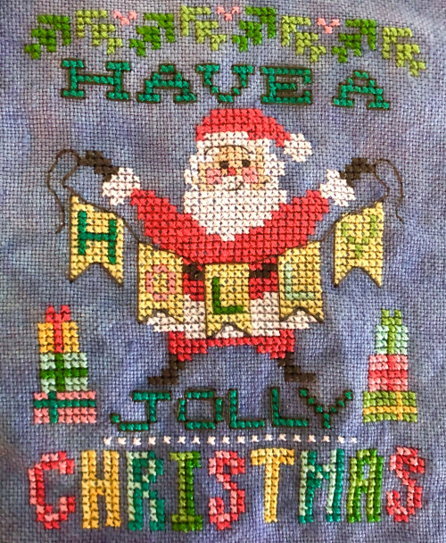 Holly Jolly Christmas HD