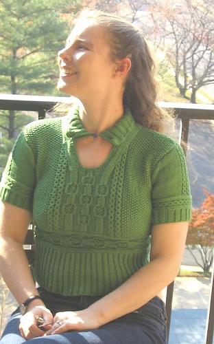 Short Sleeve Pullover #6
