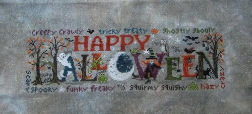 Halloween Happiness