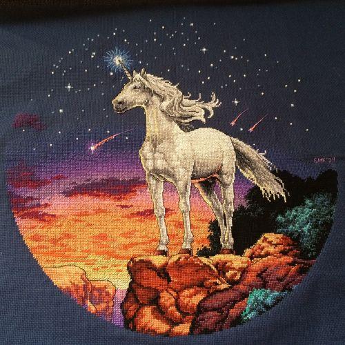 Unicorn Mystique