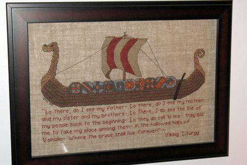 Viking Liturgy